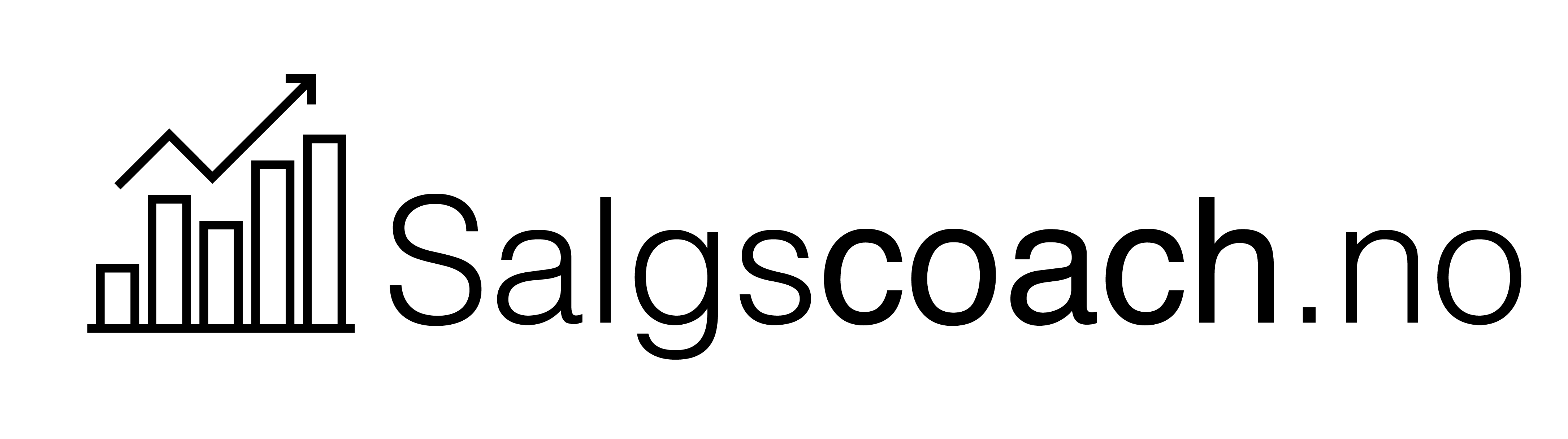 Salgscoach.no